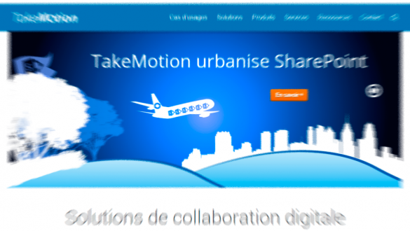 TakeMotion